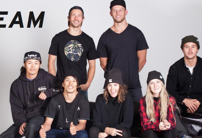 18-19モデル  head Snowboards 「TEAM」