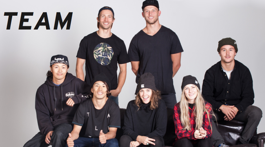 18-19モデル  head Snowboards 「TEAM」