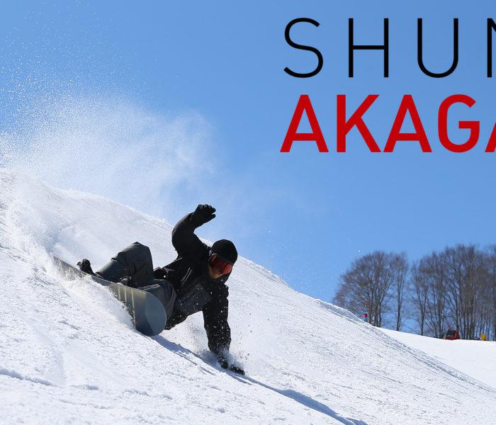 18-19 head Snowboards 「Frontside or Backside」