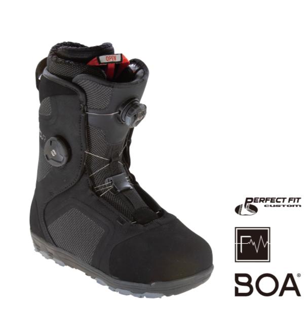 19-20モデル head Snowboardsから渾身のダブルボアブーツをリリース「FOUR BOA FOCUS」