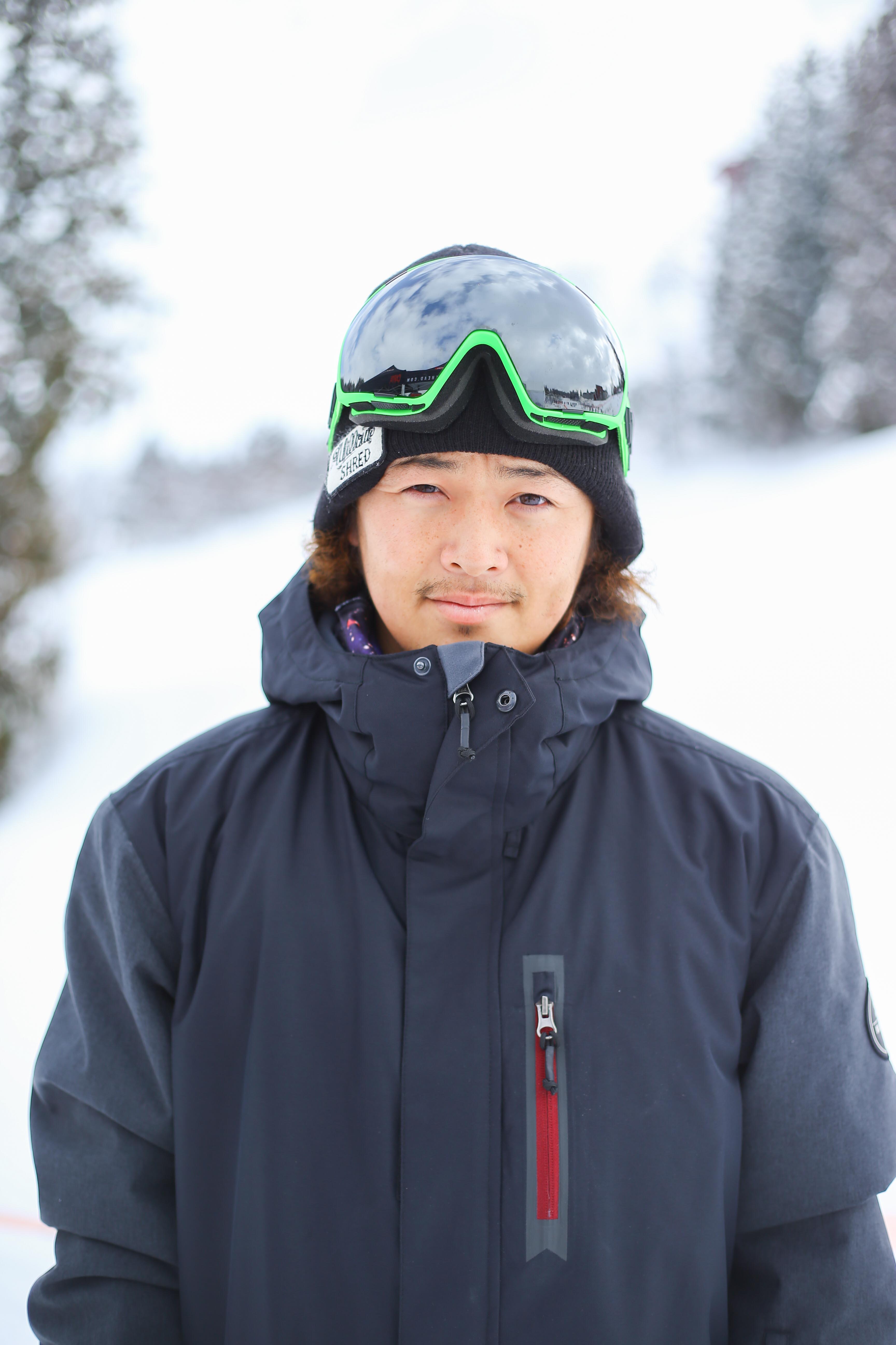 赤川隼多 ライダープロファイル