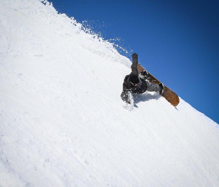 18-19モデル head Snowboards「THE DAY」徹底解説