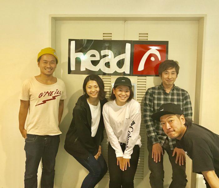 冨田せな選手、冨田るき選手 head Snowboardsとの契約終了のお知らせ