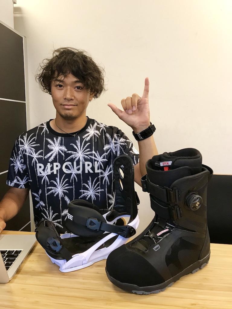 2018年1月「赤川隼多」ハイライト動画公開