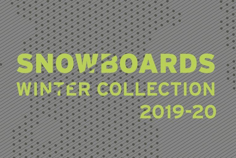 19-20モデル head Snowboards 「OUR DNA & HISTORY」