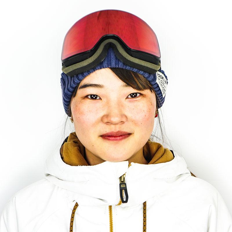 芳家里菜 Rina Yoshika 18-19シーズンのハイライト動画を公開